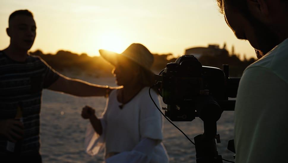 """Becoming a """"High Agency"""" Filmmaker"""